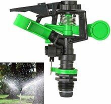 Cjcaijun Garten Rasen Bewässerung Werkzeuge