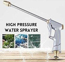 Cjcaijun Hochdruck-Wasser-Spray-Metall-Düse