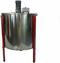 cjcaijun Honig-Extractor Elektro-Honig-Shaker