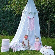 CJJC Elegante Prinzessin Baby Moskitonetz,