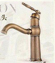 CJK Wasserhahn Retro Zeichnung europäischen Stil