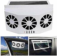 CjsWSA Abs Material Auto Ventilator