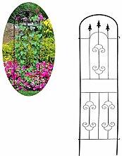 CJSWT Garten-Gitter für Kletterpflanzen,