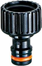Claber 8629Schnellkupplungen Stecker Wasserhahn,