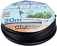 Claber 90370Kapillarrohr 20MT Drip Bewässerung