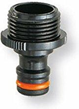 Claber Anschluss für Sprinkler, 3/4 Zoll / 1,9 cm -