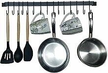 Claimed Corner Küchenleiste Utensil Organizer -
