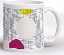 Clairefontaine 83475C Keramikbecher, keramik