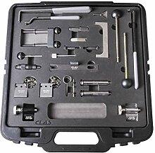 CLAS OM4018 Werkzeuge Verteilung Zugluf