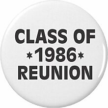 Class of 1986Reunion Flaschenöffner