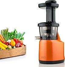 ClassE - VIVO Smart - Langsamer Entsafter Orange