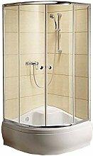 CLASSIC A170® Duschabtrennung Rund Dusche