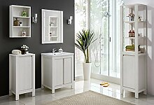waschtisch landhausstil g nstig online kaufen lionshome. Black Bedroom Furniture Sets. Home Design Ideas