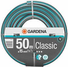 Classic Schlauch - Durchmesser 15 mm - 50 m
