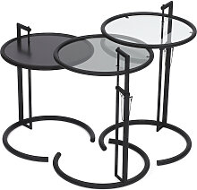 ClassiCon ADJUSTABLE TABLE E1027 Beistelltisch -
