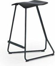 ClassiCon - Triton Barhocker H 65 cm, tiefschwarz