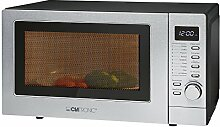 Clatronic MWG 788 H Mikrowelle / 1350 W / 20 L