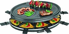 Clatronic RG 3517 Raclette (1400 Watt)