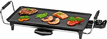 Clatronic TYG 3608 Teppanyaki-Grill mit