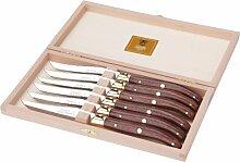Claude Dozorme 2.60.001.51 Steakmesser in Box aus