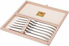 Claude Dozorme 2.60.001.91 Steakmesser Laguiole,