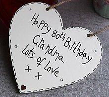 Claude16Poe 80. Geburtstag Geschenk 80. Geburtstag