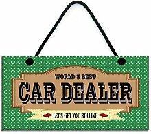 Claude16Poe World 's Best Autohändler Lets
