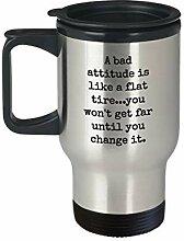Claude6yhAly Guter Rat Kaffee-Haferl Geschenk Eine
