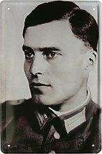Claus Schenk Graf von Stauffenberg Held