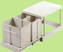 Clax 2/450-3 Abfallsammler/Trennsystem/Mülleimer