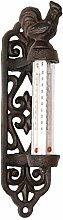 Clayre & Eef 6Y0148 Thermometer 8 * 5 * 20 cm
