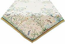 Clayre & Eef BIP05 Tischdecke Ca. 150 x 250 cm