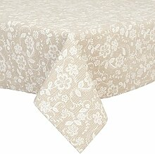 Clayre & Eef LWL01 Lace with Love Tischdecke