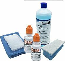 Cleanglas Nano Glas-Versiegelung Set XL I