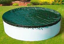 Clear Pool Pool-Abdeckplane Ganzjahresabdeckplane
