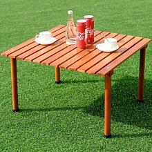 ClearAmbient Falttisch Campingtisch Picknick-Tisch