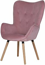 CLEO Ohrensessel Relaxsessel Fernsehsessel Sessel