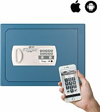 CLES smart 802 Möbeltresor mit Elektronikschloss