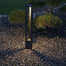 CLGarden Design LED Außenstandleuchte ASL2