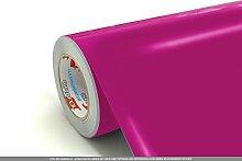CLICKANDPRINT  3m Klebefolie, 50cm breit, Pink PR