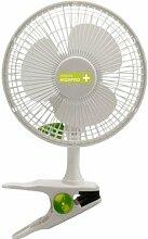 Clip Ventilator 15 cm 2 Stufen 15 Watt (W) 230