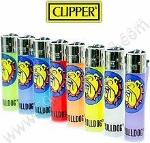 Clipper The Bulldog Amsterdam - Orange