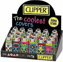 CLIPPER® The Coolest Covers | 5 nachfüllbare