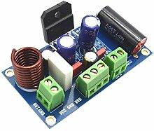 CLJ-LJ 1Pcs LM3886 Tf Mono Endverstärkerbrett 60W