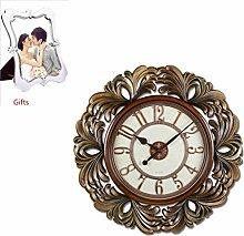 Clocks and watches-YL Nostalgische Wanduhr- Extra