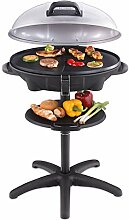 Cloer 6789 Barbecue-Grill / Thermometer /