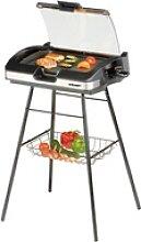 CLOER Barbecue-Grill 6720 mit Standfuß und