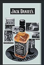 Close Up Jack Daniel's Spiegel - Bottle &