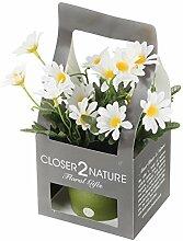 Closer 2 Nature Artificial Flower, Künstliche