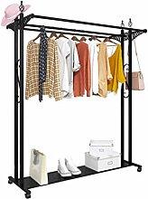 Clothes frame home CSQ-Kleiderbügel Retro